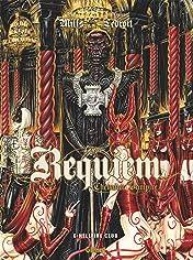 Requiem Vol. 6: Hellfire Club