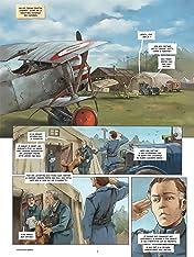 Faucheurs de vent Vol. 1: Le Carrousel des cabochards