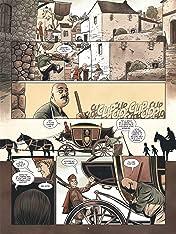 Le Haut Palais Vol. 1: Le Pacte d'Obsidian