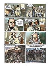 Le Kabbaliste de Prague Vol. 2