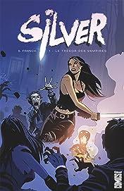 Silver Vol. 1: Le Trésor des vampires
