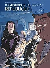 Les mystères de la 3ème république Vol. 5: Mort d'un collabo