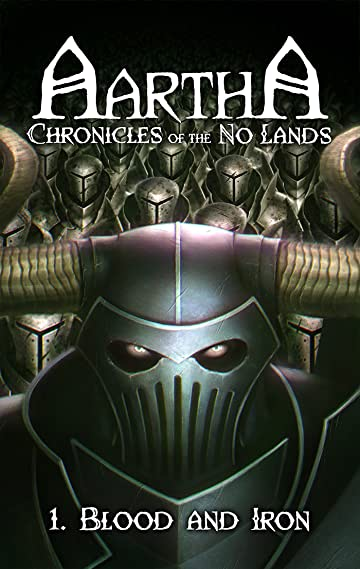 Aartha, Chronicles of the No Lands #1