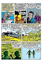 Amazing Adventures (1961) #3