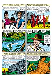Amazing Adventures (1961) #5