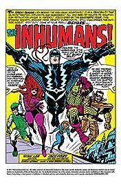 Amazing Adventures (1970-1976) #1