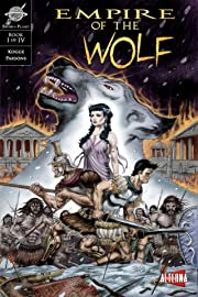 Empire of the Wolf #1