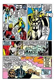 Amazing Adventures (1970-1976) #8