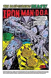 Amazing Adventures (1970-1976) #12