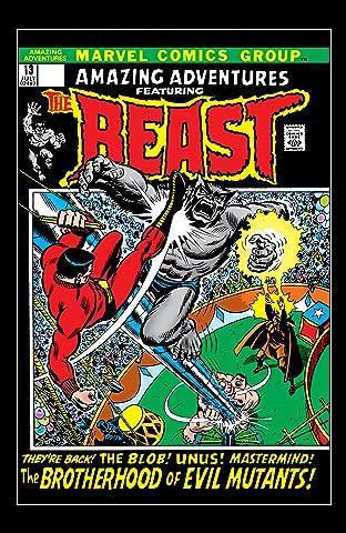 Amazing Adventures (1970-1976) #13