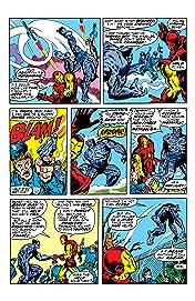 Amazing Adventures (1970-1976) #14
