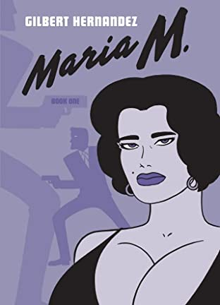 Maria M. Tome 1