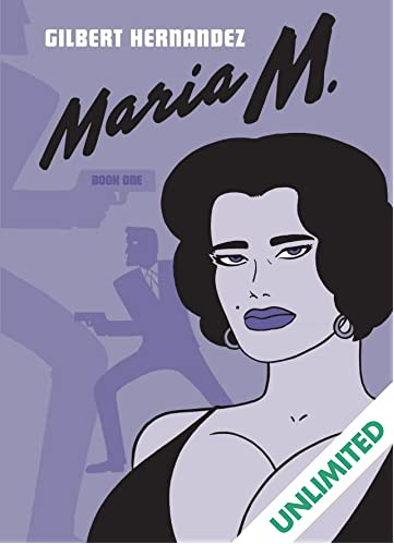 Maria M. Vol. 1