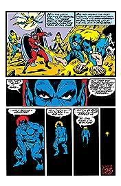 Amazing Adventures (1970-1976) #17