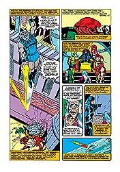 Inhumans (1975-1977) #2