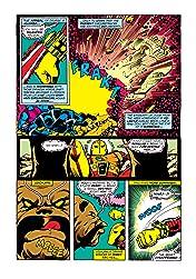 Inhumans (1975-1977) #4
