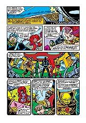 Inhumans (1975-1977) #8