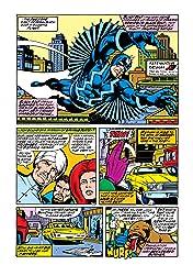 Inhumans (1975-1977) #12