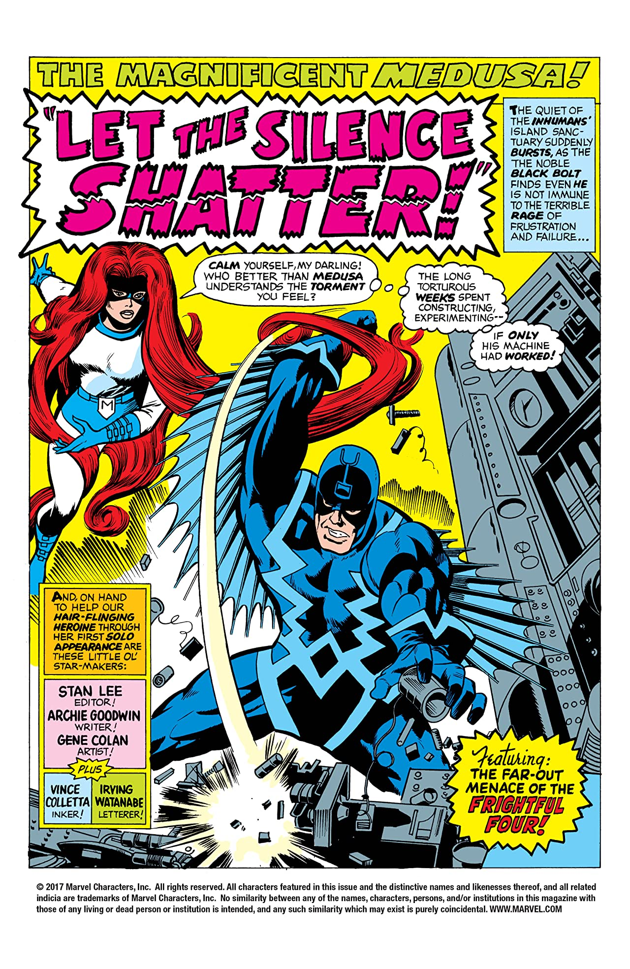 Marvel Super Heroes (1967-1982) #15