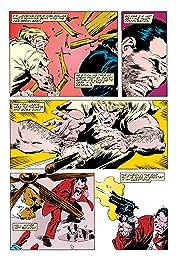 The Punisher: War Zone (1992-1995) #26