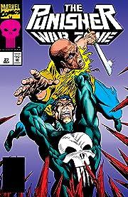 The Punisher: War Zone (1992-1995) #27