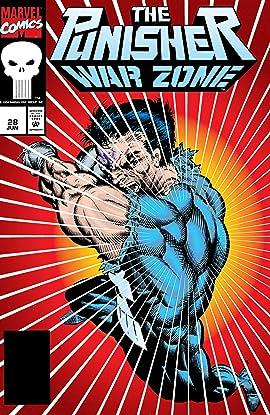 The Punisher: War Zone (1992-1995) #28