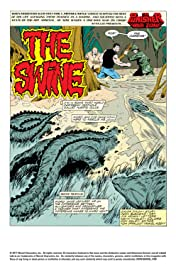 The Punisher: War Zone (1992-1995) #29