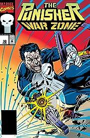 The Punisher: War Zone (1992-1995) #30