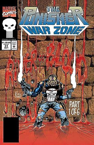 The Punisher: War Zone (1992-1995) #31
