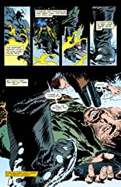 The Punisher: War Zone (1992-1995) #31