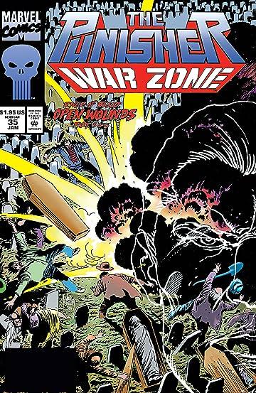 The Punisher: War Zone (1992-1995) #35