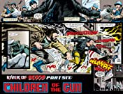 The Punisher: War Zone (1992-1995) #36