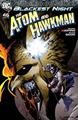 The Atom and Hawkman #46