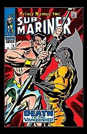 Sub-Mariner (1968-1974) #6