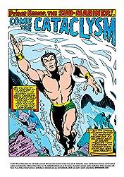 Sub-Mariner (1968-1974) #33