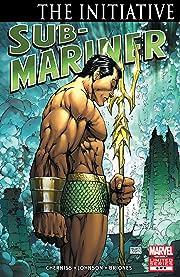 Sub-Mariner (2007) #6 (of 6)
