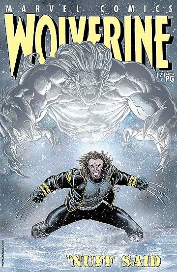 Wolverine (1988-2003) #171