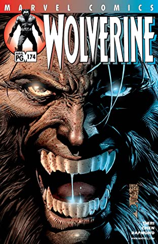 Wolverine (1988-2003) #174