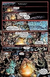 Wolverine Annual 2001 #1
