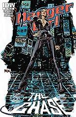 Danger Girl: The Chase! #3