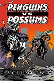 Penguins vs. Possums Vol. 2