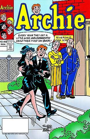 Archie #453
