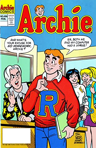 Archie #456