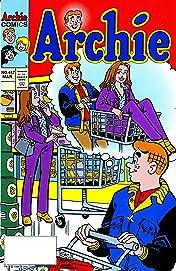 Archie #457