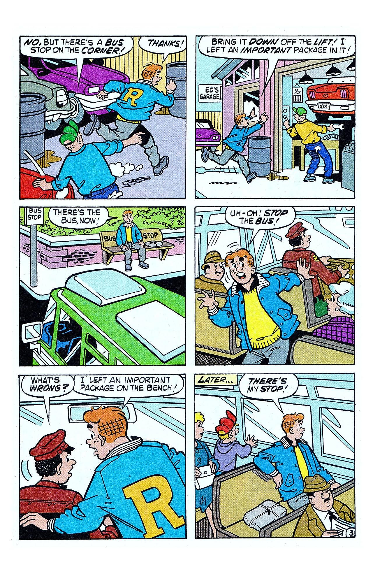 Archie #459