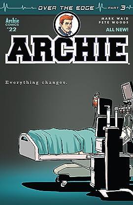 Archie (2015-) #22