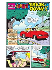 Betty & Veronica Comics Double Digest #255