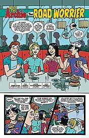 Your Pal Archie #1