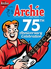 Archie 75th Anniversary Digest #12