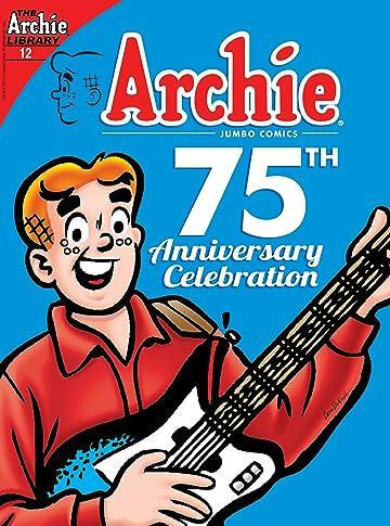 Archie 75th Anniversary Digest #12